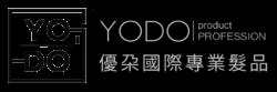 YODO|優朶國際專業髮品